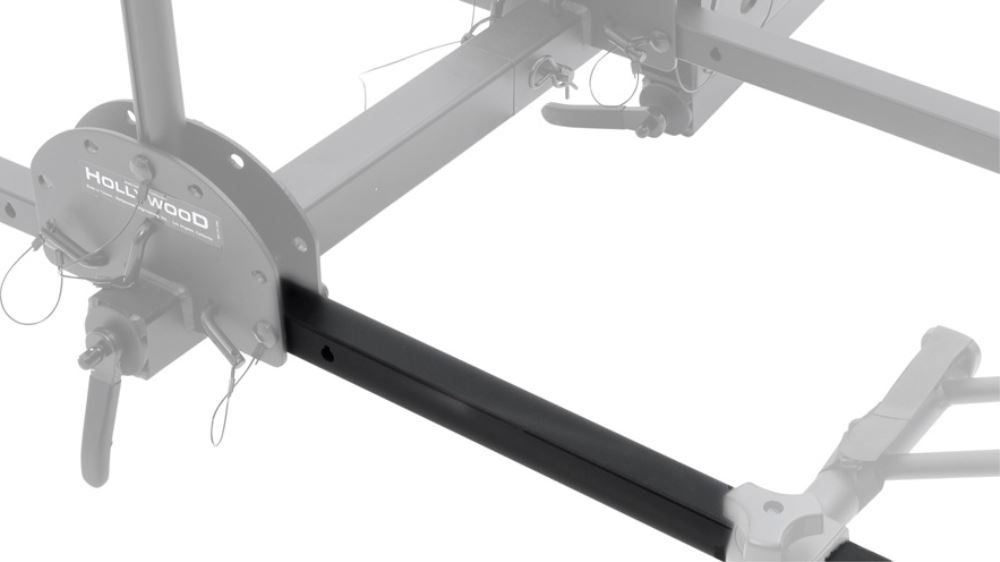 Hollywood Racks Accessories and Parts - HRSPR-WT