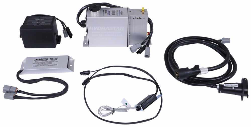 HS481-8067 - Disc Brakes Hydrastar Brake Actuator