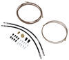 hydrastar accessories and parts hydraulic drum brakes disc brake lines hs496-151