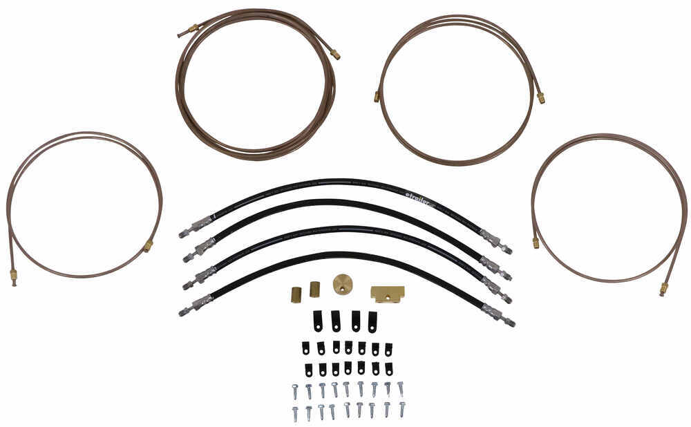 Hydrastar Accessories and Parts - HS496-252
