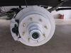 HSE7K-TR1 - 8 on 6-1/2 Hydrastar Disc Brakes on 2020 Grand Design Momentum 5W Toy Hauler