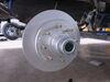 Hydrastar 8 on 6-1/2 Trailer Brakes - HSE7K-TR1 on 2020 Grand Design Momentum 5W Toy Hauler