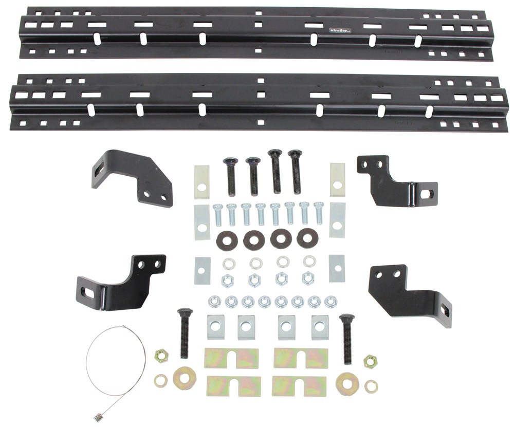 HT31412-686 - Above the Bed Husky Fifth Wheel Installation Kit