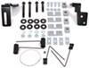 husky fifth wheel installation kit custom