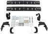 Husky Above the Bed Fifth Wheel Installation Kit - HT31566-686