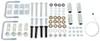 Husky Fifth Wheel Installation Kit - HT31566-686