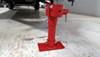 HT31610 - 2 Inch Diameter Tubing,2-1/4 Inch Diameter Tubing Husky Trailer Jack,Camper Jacks