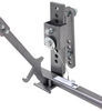 Weight Distribution Hitch HT32216 - Allows Backing Up - Husky