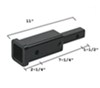 Brophy Hitch Adapters - HTAD