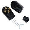 hughes autoformers accessories and parts 50 amp male plug hu63fr