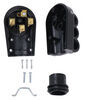 hughes autoformers accessories and parts marine power rv cord replacement 50-amp male plug