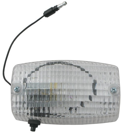 Optronics Trailer Lights - IL21CPG