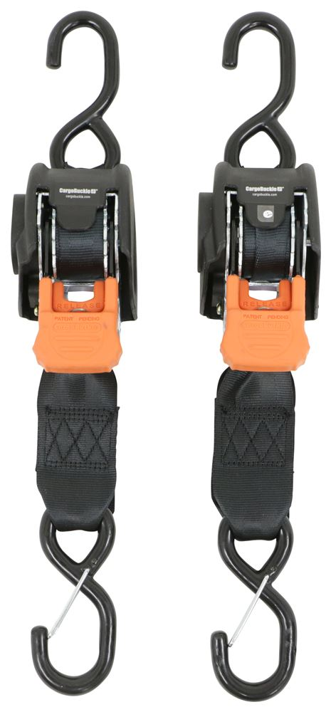 CargoBuckle Ratchet Straps - IMF111640