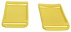 """BoatBuckle Protective Boat Pads for 2"""" Wide Tie-Down Straps - Qty 2 Protective Gear IMF13180"""