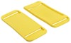 """BoatBuckle Protective Boat Pads for 2"""" Wide Tie-Down Straps - Qty 2 Pads IMF13180"""