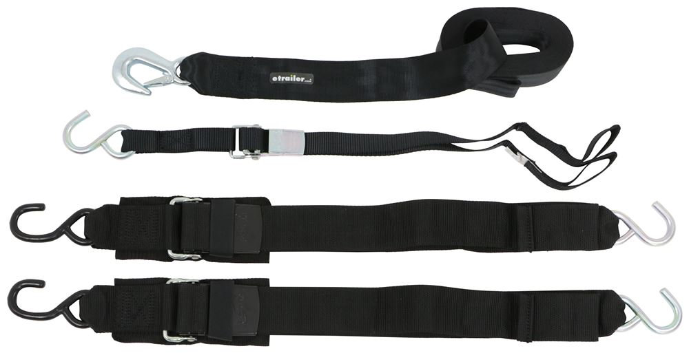 Boat Tie Downs IMF14251 - Manual - BoatBuckle