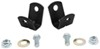 cargobuckle accessories and parts  mounting brackets for g3 retractable ratcheting tie-down straps - 2 500 lbs qty