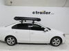 Inno Dual Side Access Roof Box - IN94FR