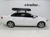 Inno Extra Small Capacity Roof Box - IN94FR