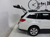 Inno Fork Mount - INA391 on 2012 Subaru Outback Wagon