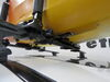 0  watersport carriers inno kayak roof mount carrier w/ tie-downs - post style folding clamp on 2 kayaks