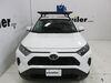 Inno Medium Length Roof Basket - INA520 on 2019 Toyota RAV4