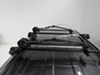 Inno Board Locker Surfboard Carrier - Locking - Clamp On - 3 Shortboards or 2 Longboards No Load Assist INA744