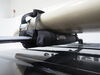 INA771 - Rear Loading,Side Loading Inno Watersport Carriers on 2020 Chrysler Pacifica