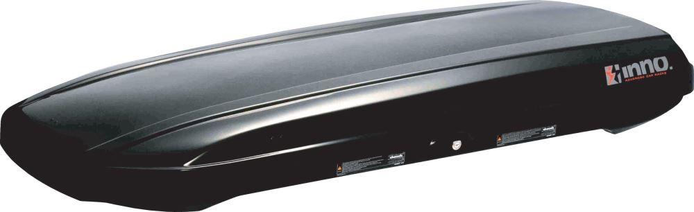 Inno Dual Side Access Roof Box - INBRA1150BK