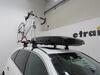 Inno Medium Capacity Roof Box - INBRA1150BK