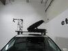 INBRA1150BK - Dual Side Access Inno Roof Box