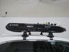INBRA1150BK - Medium Length Inno Roof Box