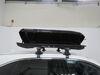 Roof Box INBRA1150BK - Low Profile - Inno