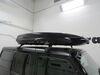 INBRA1210BK - Aero Bars,Factory Bars,Square Bars,Round Bars,Elliptical Bars Inno Roof Box on 2020 Jeep Wrangler Unlimited