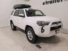 Inno Medium Profile Roof Box - INBRA1210BK on 2021 Toyota 4Runner