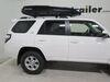 Roof Box INBRA1210BK - Black - Inno on 2021 Toyota 4Runner