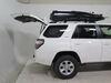 Inno Roof Box - INBRA1210BK on 2021 Toyota 4Runner