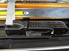 Inno Shadow 15 Rooftop Cargo Box - 11 cu ft - Gloss Black Medium Length INBRA1150BK