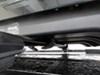 Roof Box INBRA1150BK - Medium Length - Inno