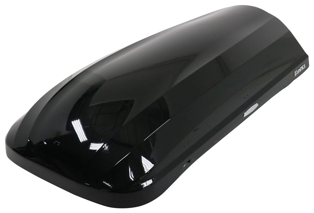 Inno Aero Bars,Factory Bars,Square Bars,Round Bars,Elliptical Bars Roof Box - INBRM466BK