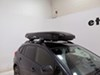 0  roof box inno aero bars factory square round elliptical on a vehicle