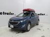 Inno Roof Box - INBRM864RE on 2021 Chevrolet Equinox