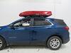 Roof Box INBRM864RE - Medium Profile - Inno on 2021 Chevrolet Equinox