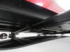 Inno Wedge Plus Rooftop Cargo Box - 13 cu ft - Gloss Red Red INBRM864RE