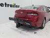 Inno Platform Rack - INH110 on 2018 Hyundai Sonata