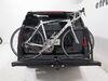 Hitch Bike Racks INH120 - Fold-Up Rack,Tilt-Away Rack - Inno on 2020 Chevrolet Tahoe