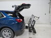 INH120 - Fold-Up Rack,Tilt-Away Rack Inno Hitch Bike Racks on 2021 Chevrolet Equinox