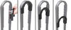 Hitch Bike Racks INH120 - Wheel Mount - Inno