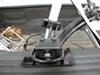 Inno Velo Gripper Bike Rack for Truck Beds - Clamp On Locks Not Included INRT201