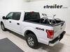 INRT201 - Compact Trucks,Mid Size Trucks,Full Size Trucks Inno Truck Bed Bike Racks on 2016 Ford F-150